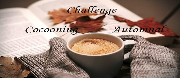Challenge Cocooning Automnal
